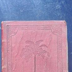 Libros antiguos: LIBRO HISTORIA NATURAL.HIGIENE. S.XIX.. Lote 94342303