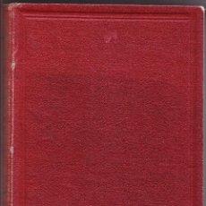 Libros antiguos: TRAITE D'ANALYSE CHIMIQUE QUANTITATIVE TOMO I - R FRESENIUS - L GAUTIER - FRANCES . Lote 95938251