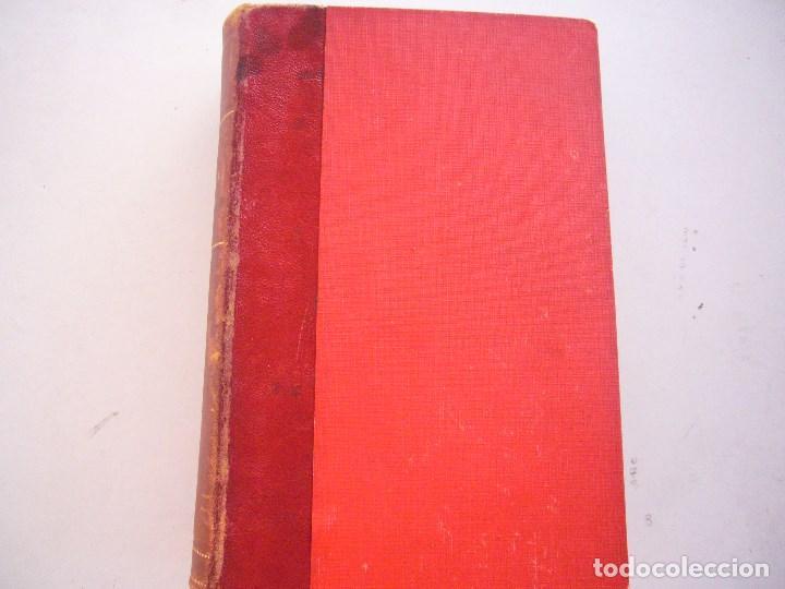 Libros antiguos: ANALES DE SOCIEDAD ESPAÑOLA DE FISICA Y QUIMICA XXII-1924-EN UN TOMO - Foto 2 - 96120227