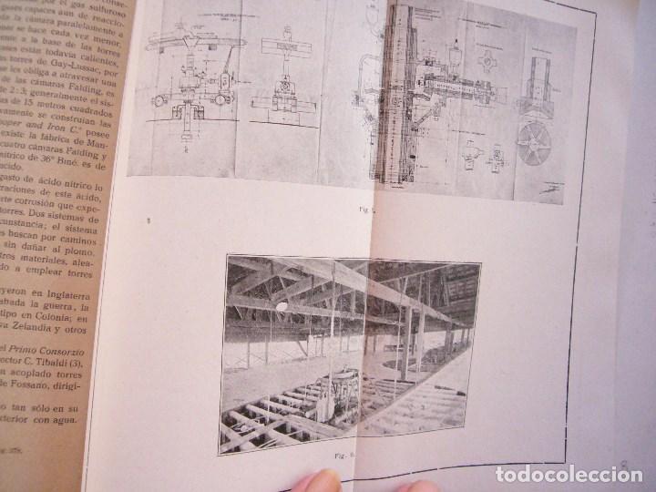 Libros antiguos: ANALES DE SOCIEDAD ESPAÑOLA DE FISICA Y QUIMICA XXII-1924-EN UN TOMO - Foto 7 - 96120227