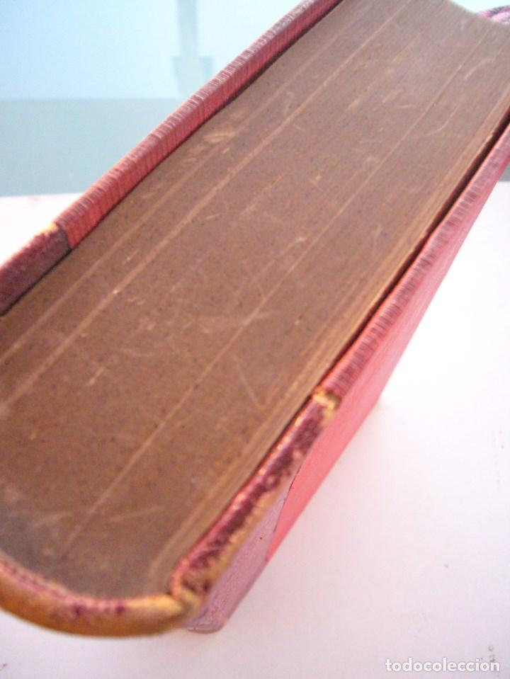 Libros antiguos: ANALES DE SOCIEDAD ESPAÑOLA DE FISICA Y QUIMICA XXII-1924-EN UN TOMO - Foto 10 - 96120227