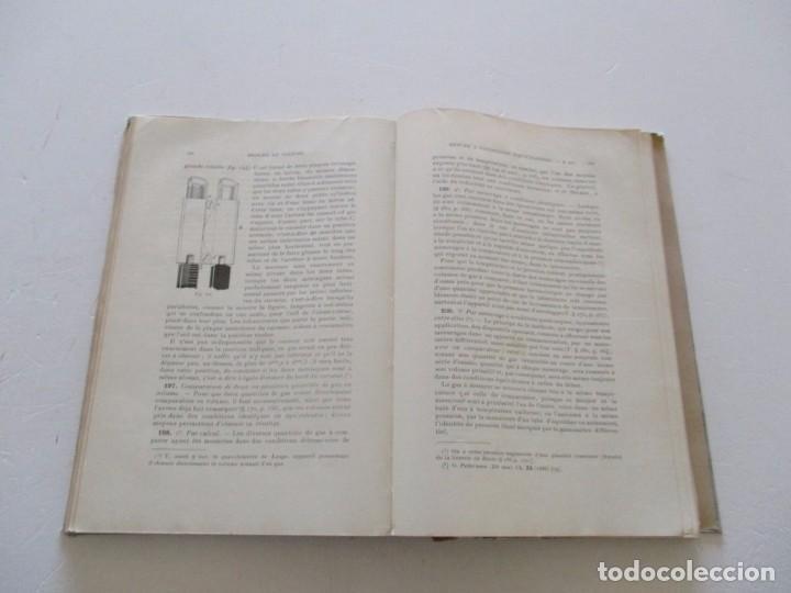 Libros antiguos: Traité de Chimie Analytique Minérale qualitative et quantitative. TRES TOMOS. RM82449. - Foto 3 - 96168703