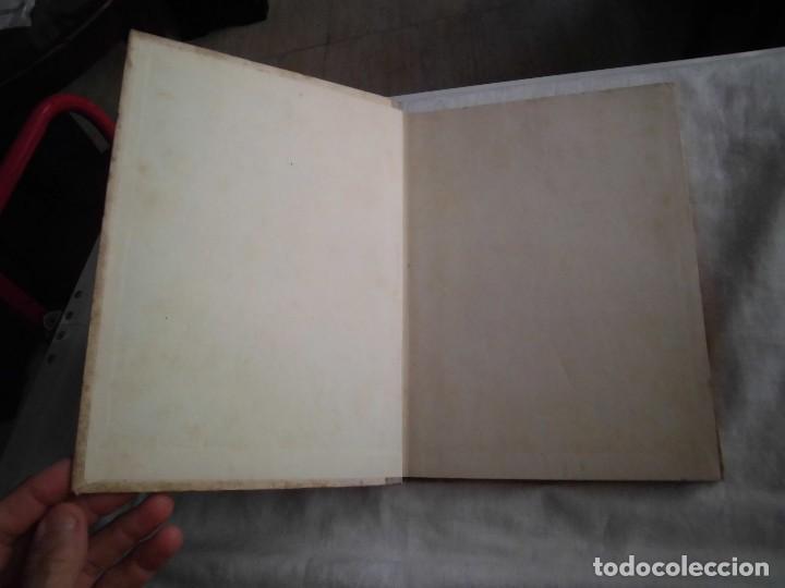 Libros antiguos: FISICA QUIMICA Y BIOLOGIA DEL MAR FAUNA Y FLORA MARINAS.LUIS ALABART BALLESTEROS.4º CURSO BACHILLER - Foto 2 - 96186843