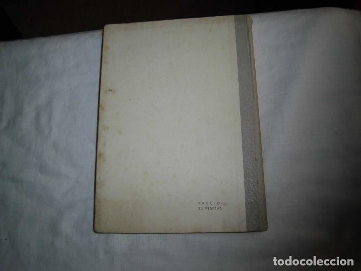 Libros antiguos: FISICA QUIMICA Y BIOLOGIA DEL MAR FAUNA Y FLORA MARINAS.LUIS ALABART BALLESTEROS.4º CURSO BACHILLER - Foto 10 - 96186843