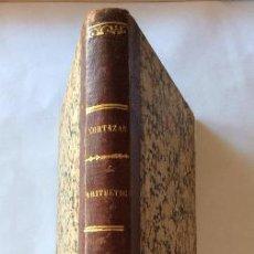 Libros antiguos: TRATADO DE ARITMÉTICA . MADRID 1855. Lote 96879391