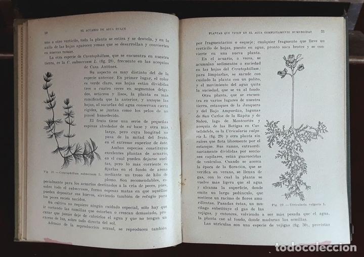 Libros antiguos: EDITORES SEIX Y BARRAL. 2 EJEMPLARES. VARIOS AUTORES. 1927. - Foto 3 - 97204407