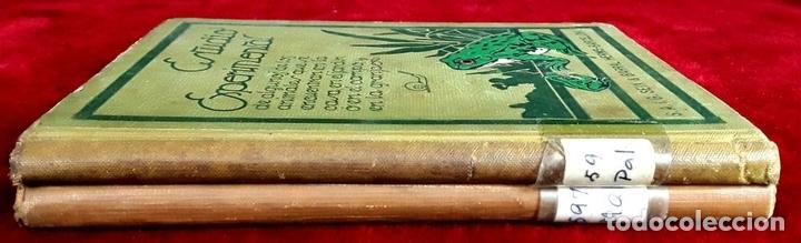 Libros antiguos: EDITORES SEIX Y BARRAL. 2 EJEMPLARES. VARIOS AUTORES. 1927. - Foto 9 - 97204407