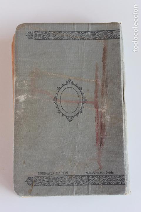 Libros antiguos: AGRICULTURA Y TECNICA AGRICOLA E INDUSTRIAL, DIONISIO M. AYUSO, OVIEDO 1914 - Foto 6 - 97265679