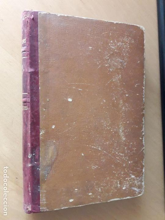 Libros antiguos: Lecciones de Cálculo Infinitesimal -A. Miranda- Madrid 1888 - Foto 3 - 97280723