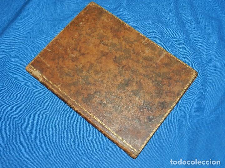 Libros antiguos: (MF) BOTANICA - CASIMIRI GOMEZII ORTEGAE - TABULAE BOTANICAE IN QUIBUS CLASSES , MATRITI MDCCLXXIII - Foto 6 - 97389155