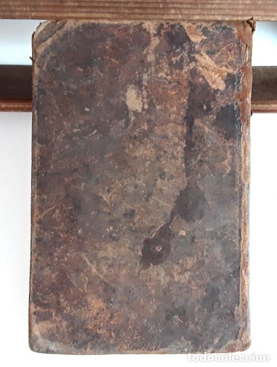Libros antiguos: CURIOSIDADES DE LA NATURALEZA . ABAD VALLEMONT. EDIT. ANTONIO OROZCO. 1768. - Foto 7 - 97705179
