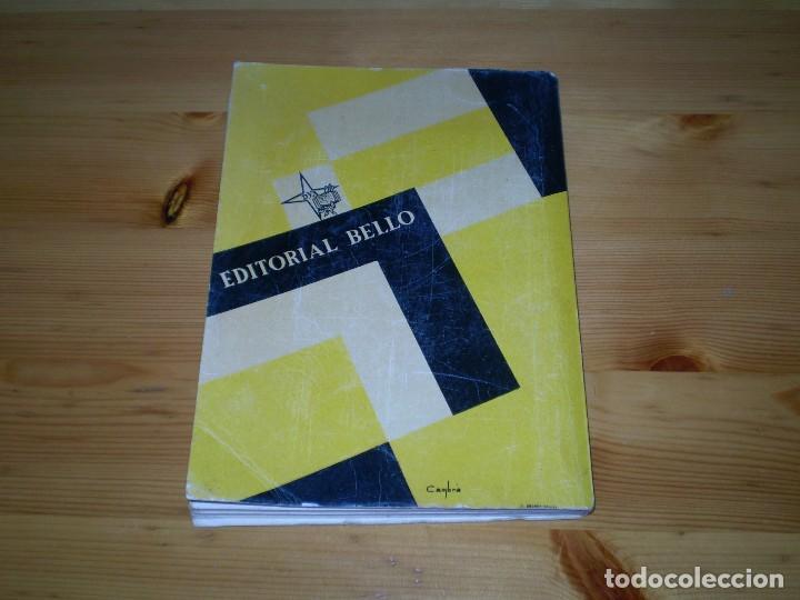 Libros antiguos: MATEMATICAS - CURSO 4º - GARCIA ROCA - 2ª EDICION 1961 - VER FOTOS DETALLES - Foto 6 - 97969823