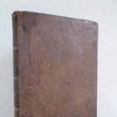 Libros antiguos: TRATADO COMPLETO DEL CULTIVO DE ARBOLES Y ARBUSTOS FRUTALES. BUENAVENTURA ARAGO. 1874. Lote 98701191