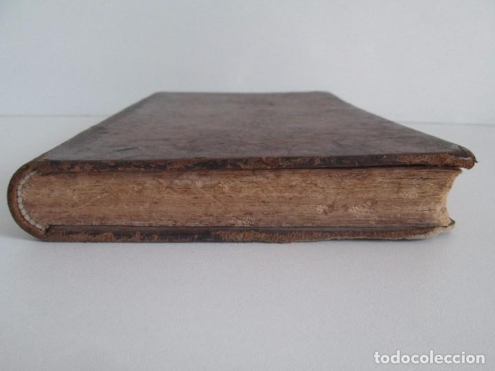 Libros antiguos: TRATADO COMPLETO DEL CULTIVO DE ARBOLES Y ARBUSTOS FRUTALES. BUENAVENTURA ARAGO. 1874 - Foto 3 - 98701191