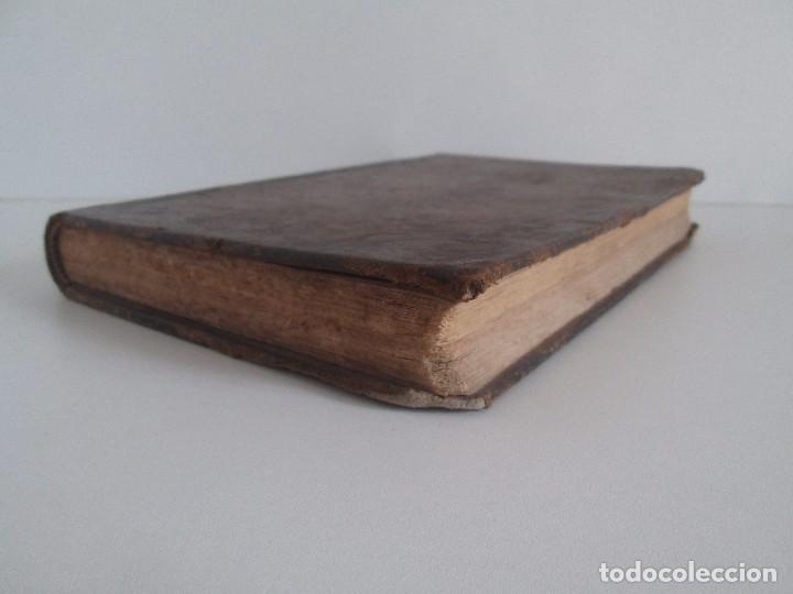 Libros antiguos: TRATADO COMPLETO DEL CULTIVO DE ARBOLES Y ARBUSTOS FRUTALES. BUENAVENTURA ARAGO. 1874 - Foto 4 - 98701191