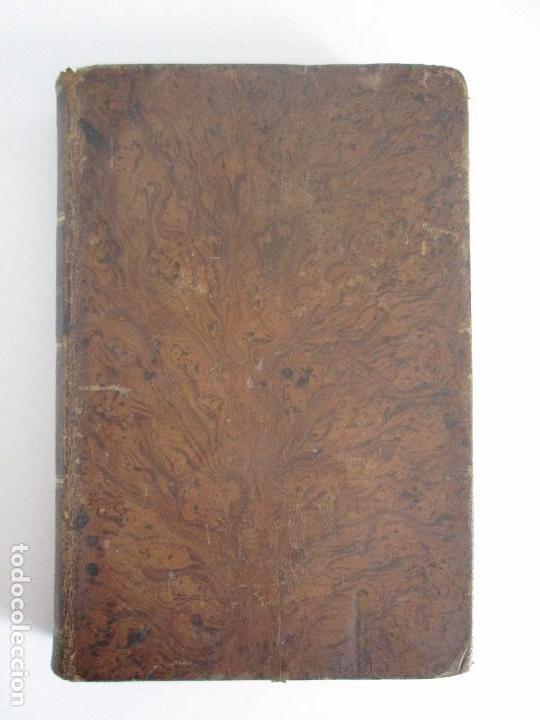 Libros antiguos: TRATADO COMPLETO DEL CULTIVO DE ARBOLES Y ARBUSTOS FRUTALES. BUENAVENTURA ARAGO. 1874 - Foto 8 - 98701191