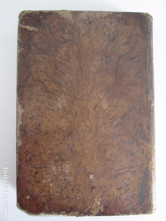 Libros antiguos: TRATADO COMPLETO DEL CULTIVO DE ARBOLES Y ARBUSTOS FRUTALES. BUENAVENTURA ARAGO. 1874 - Foto 34 - 98701191