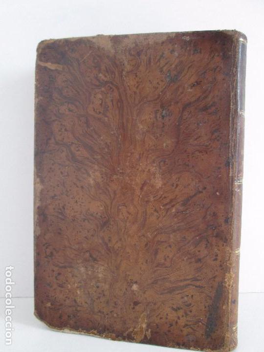 Libros antiguos: TRATADO COMPLETO DEL CULTIVO DE ARBOLES Y ARBUSTOS FRUTALES. BUENAVENTURA ARAGO. 1874 - Foto 35 - 98701191