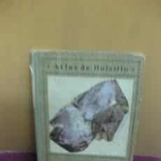 Libros antiguos: ATLAS DE MINERALOGIA. PRIMERA PARTE. DR. F. PARDILLO. C. SHEITHER EDITOR 1926. . Lote 98933535