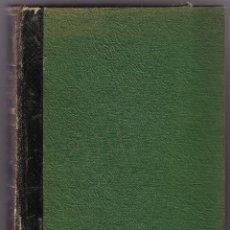 Libros antiguos: INTRODUCTION A L'ETUDE DES COMPOSES DU CARBONE OU CHIMIE ORGANIQUE - IRA REMSEM - 1895. Lote 99503671