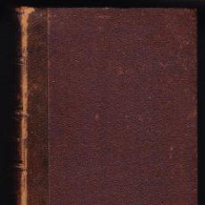 Libros antiguos: TABLES PORTATIVES DE LOGARITHMES - F CALLET - 1866. Lote 99506179