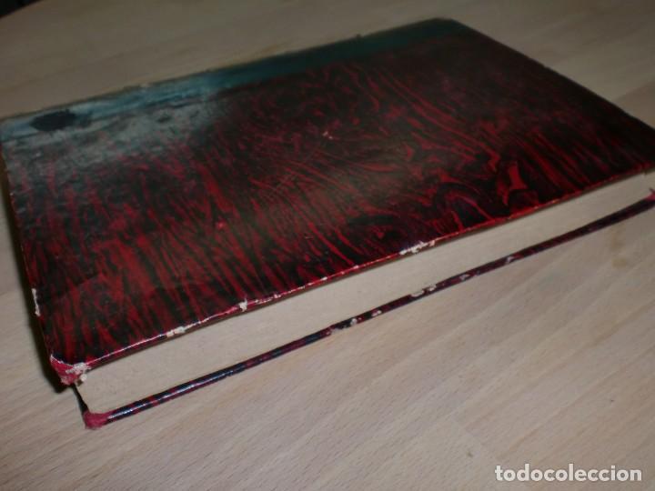 Libros antiguos: Elementos de Agricultura - Mariano Sánchez - 1884 - Encuadernación Lujo *AB* - Foto 4 - 99719347