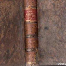 Libros antiguos: BUIGNET : MANIPULACIONES DE FÍSICA (1887) TRABAJOS PRÁCTICOS Y EXPERIMENTOS. Lote 100411915