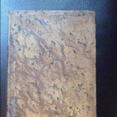 Libros antiguos: LECCIONES DE ARITMETICA. P. L. CIRODDE. Lote 100434243