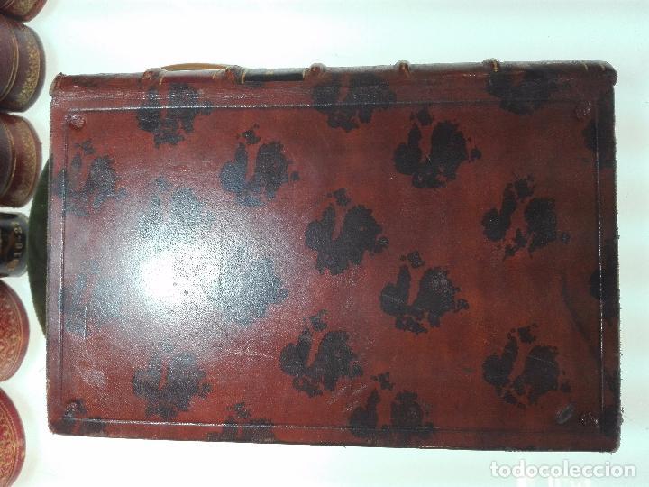 Libros antiguos: LA DESCENDENCIA DEL HOMBRE Y LA SELECCIÓN EN RELACION AL SEXO - CHARLES DARWIN - MADRID - 1885 - - Foto 8 - 101275599