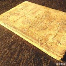Libros antiguos: NOCIONES DE ARITMETICA, AÑO 1870. Lote 101515775