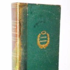 Libros antiguos: L´OCÉANOGRAPHIE. Lote 102481163