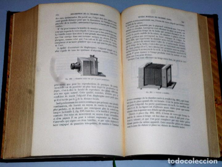 Libros antiguos: MANIPULATIONS DE PHYSIQUE. COURS DE TRAVAUX PRATIQUES (1877) - Foto 4 - 102523767