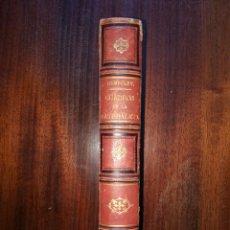Libros antiguos: CUADROS DE LA NATURALEZA. ALEJANDRO DE HUMBOLDT. TRADUCCIÓN DE BERNARDO GINER. 1876 (1ª ED.). Lote 103291795