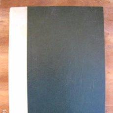 Libros antiguos: ATLAS DE HISTORIA NATURAL. JOSÉ MARÍA LOPEZ PIÑERO. CÓDICE POMAR. S. XVI. Lote 103572819