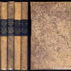 Libros antiguos: PINEDA, FRAY JUAN DE [C.1521-1597]. DIÁLOGOS FAMILIARES DE LA AGRICULTURA CRISTIANA...1963-64 (BAE). Lote 103672535