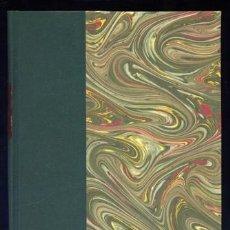 Libros antiguos: ARAGÓ, BUENAVENTURA. PLANTAS ALIMENTICIAS: EL TRIGO Y DEMÁS CEREALES. SU CULTIVO Y REFORMAS... 1881. Lote 103673803