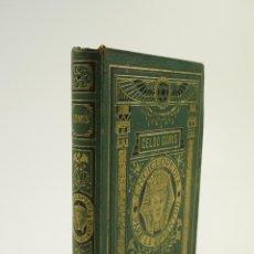 Libros antiguos: LAS PLANTAS, CELSO GOMIS, 1878, BASTINOS EDITORES, BARCELONA. 13X19CM. Lote 104582687