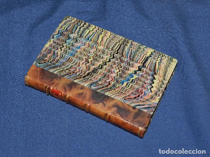 Libros antiguos: (MF) GERONIMO CORTES - LIBRO DE FISONOMIA NATURAL Y VARIOS SECRETOS DE LA NATURALEZA , VALENCIA 1700 - Foto 6 - 104886575