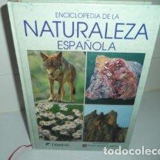 Libros antiguos: ENCICLOPEDIA DE LA NATURALEZA. Lote 105875959