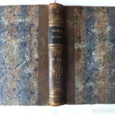 Libros antiguos: TRATADO ELEMENTAL DE FÍSICA. F.S. BEUDANT. TRAD. DON NICOLAS ARIAS. ED. M. R. FONSECA. 1852. Lote 106699571