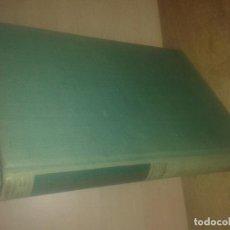Libros antiguos: FUNDAMENTOS DE LA PRACTICA METALOGRAFICA. - KEHL, GEORGE L.. Lote 106819694