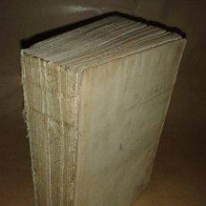Libros antiguos: TRATADO PRACTICO DE FOTOGRAFIA O SEA QUIMICA FOTOGRAFICA QUE CONTIENE LOS ELEMENTOS DE QUIMICA ESPLI. Lote 106822279