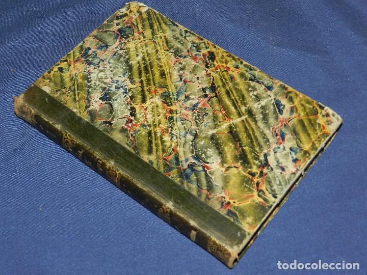 Libros antiguos: (MF) FRANCISCO DE LUXAN - LECCIONES DE GEOLOGIA , MADRID 1841 IMP. EUSEBIO AGUADO - Foto 4 - 108052935