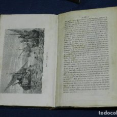 Libros antiguos: (MF) JOSE MONLAU - COMPENDIA DE HISTORIA NATURAL 1867 , MINERALOGIA, ZOOLOGIA Y BOTANICA , 3 VOLS. Lote 108053771