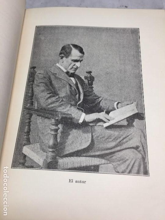 Libros antiguos: Cazadores de Cabezas del Amazonas 1928 7 años exploracion y aventura F W Up de Graff - Foto 3 - 108698319
