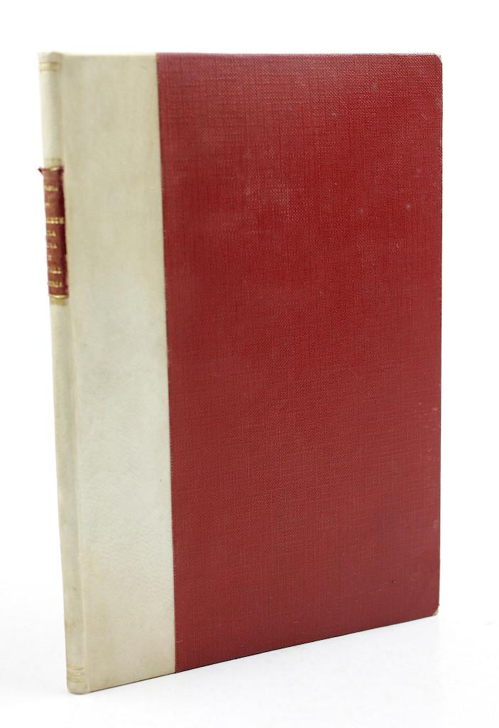 CATÁLECH DE LA FLORA DE LA VALL DE NÚRIA, ESTANISLAO VAYREDA, CEC, 1882, BARCELONA. 15,5X22,5CM (Libros Antiguos, Raros y Curiosos - Ciencias, Manuales y Oficios - Bilogía y Botánica)