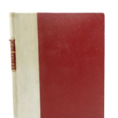 Libros antiguos: CATÁLECH DE LA FLORA DE LA VALL DE NÚRIA, ESTANISLAO VAYREDA, CEC, 1882, BARCELONA. 15,5X22,5CM. Lote 108987803