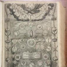 Libros antiguos: KIRCHER, ATHANASIUS ...MAGNES SIVE DE ARTE MAGNETICA OPUS TRIPARTITUM QUO UNIUERSA MAGNETIS NATURA,. Lote 109024500
