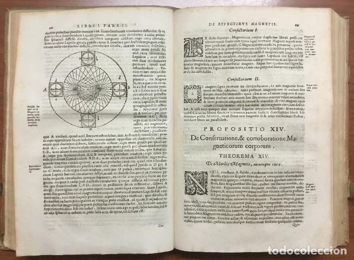 Libros antiguos: KIRCHER, Athanasius ...MAGNES SIVE DE ARTE MAGNETICA OPUS TRIPARTITUM Quo Uniuersa Magnetis Natura, - Foto 4 - 109024500