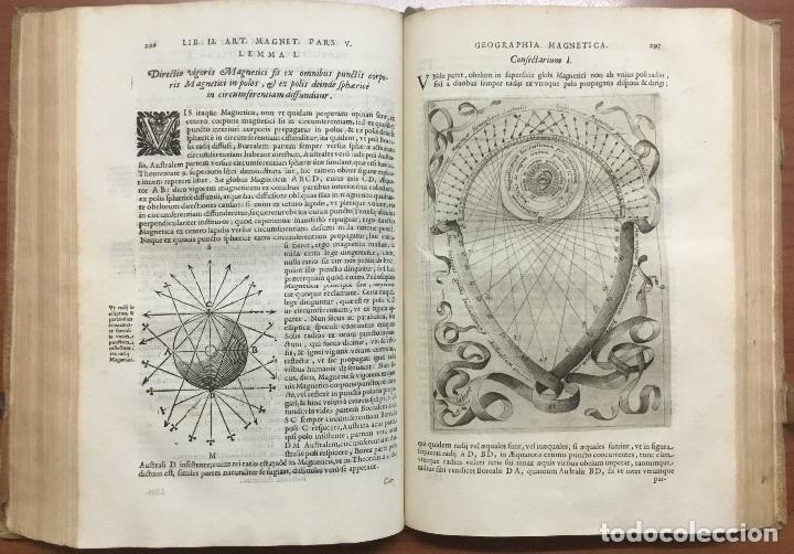 Libros antiguos: KIRCHER, Athanasius ...MAGNES SIVE DE ARTE MAGNETICA OPUS TRIPARTITUM Quo Uniuersa Magnetis Natura, - Foto 9 - 109024500
